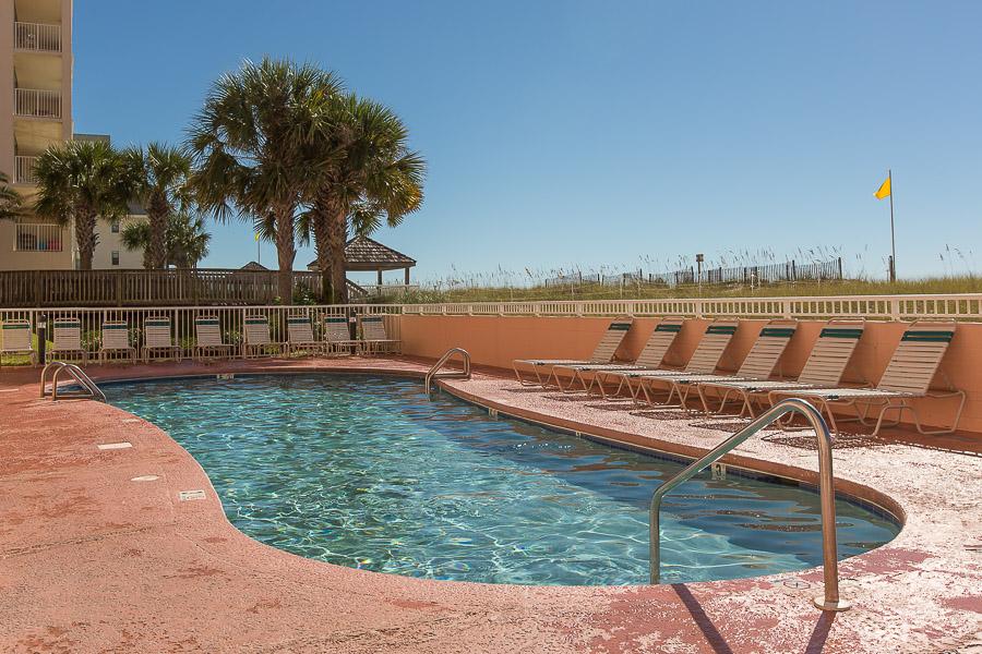 Seacrest #206 Condo rental in SeaCrest Condominiums in Gulf Shores Alabama - #15
