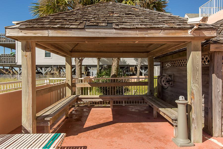 Seacrest #206 Condo rental in SeaCrest Condominiums in Gulf Shores Alabama - #16