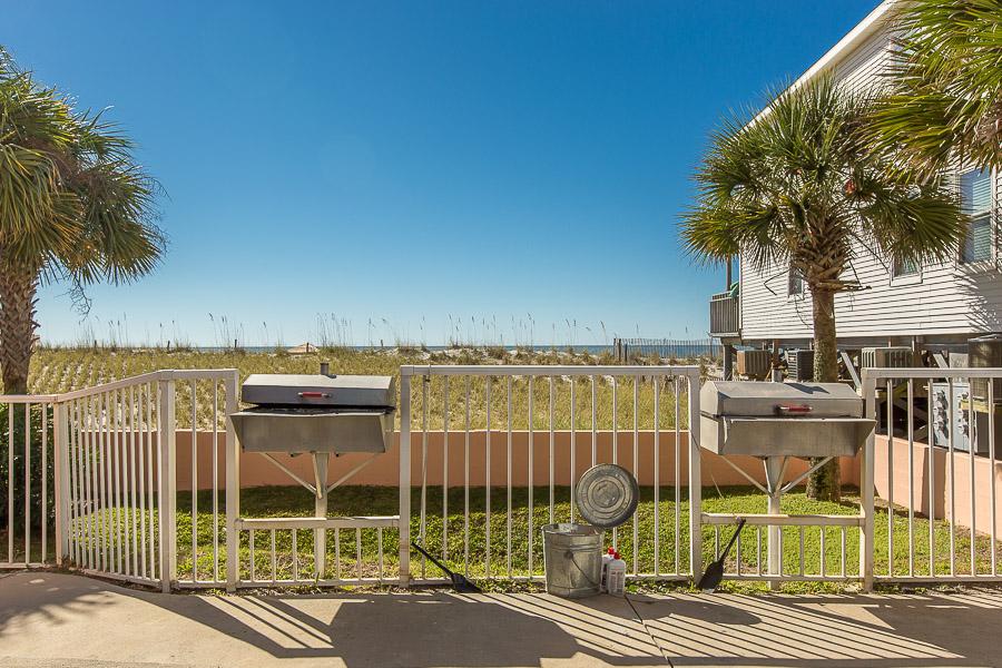Seacrest #206 Condo rental in SeaCrest Condominiums in Gulf Shores Alabama - #17