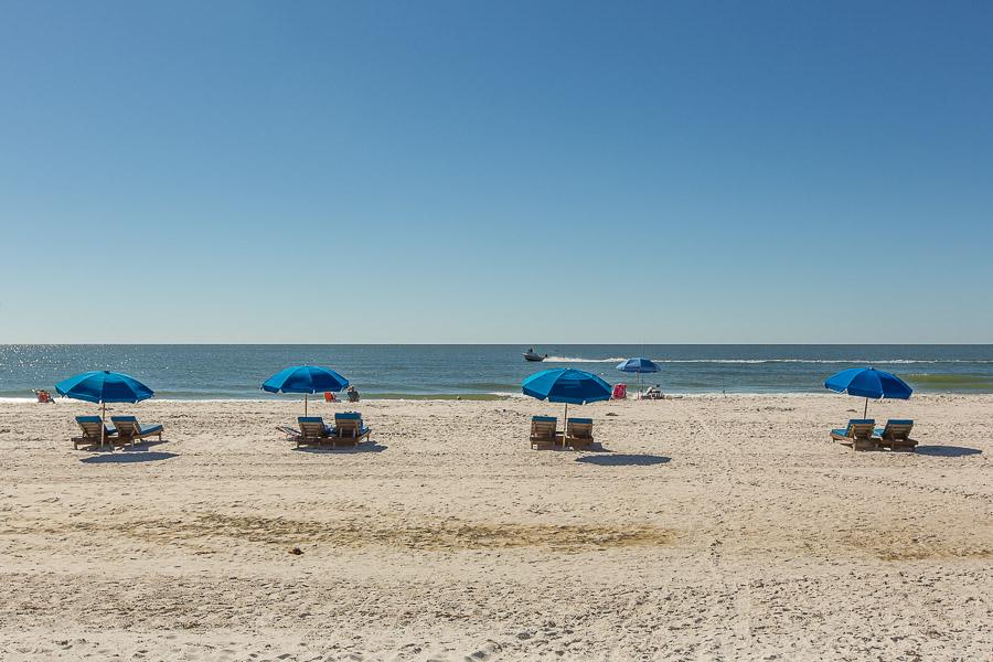 Seacrest #206 Condo rental in SeaCrest Condominiums in Gulf Shores Alabama - #22