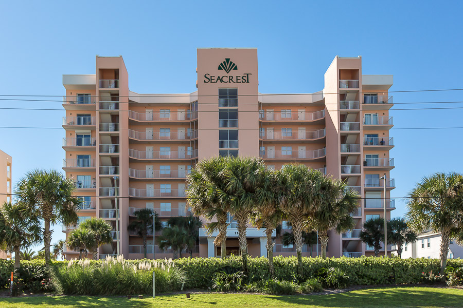 Seacrest #206 Condo rental in SeaCrest Condominiums in Gulf Shores Alabama - #24