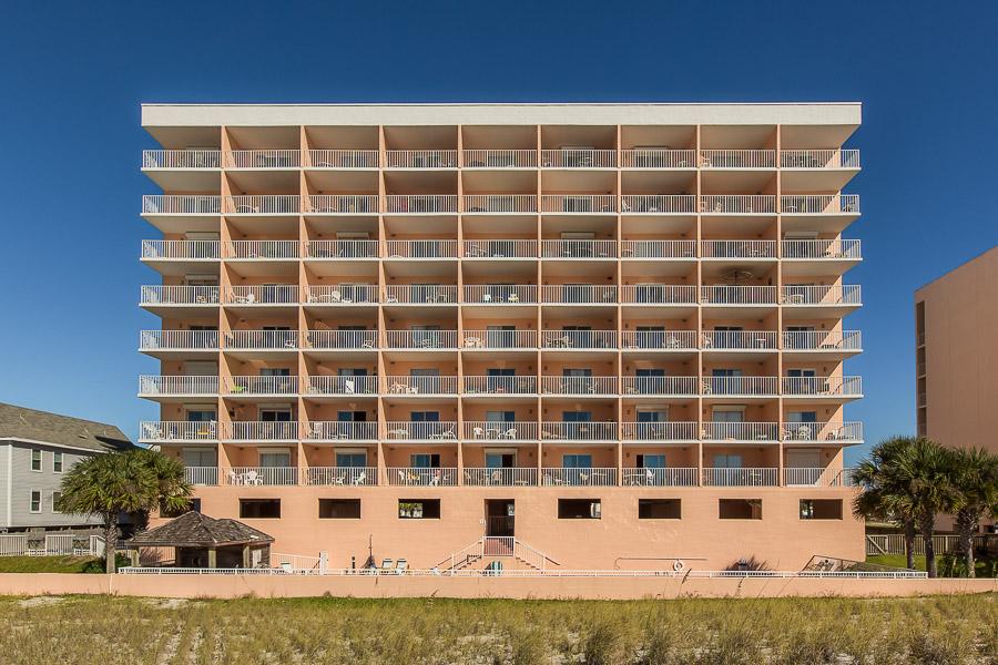 Seacrest #206 Condo rental in SeaCrest Condominiums in Gulf Shores Alabama - #25