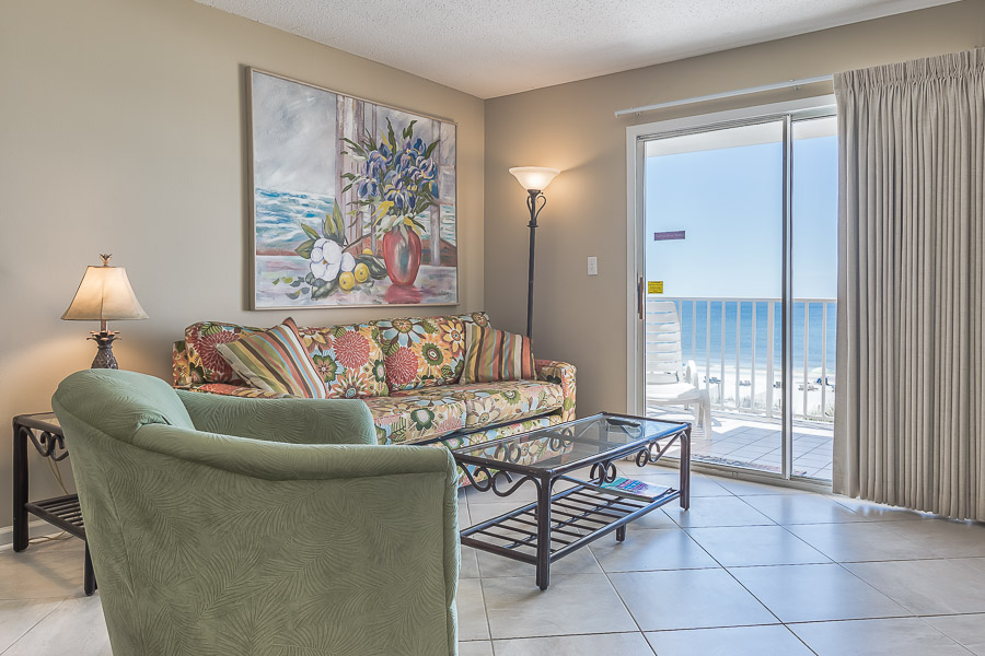 Seacrest #301 Condo rental in SeaCrest Condominiums in Gulf Shores Alabama - #1