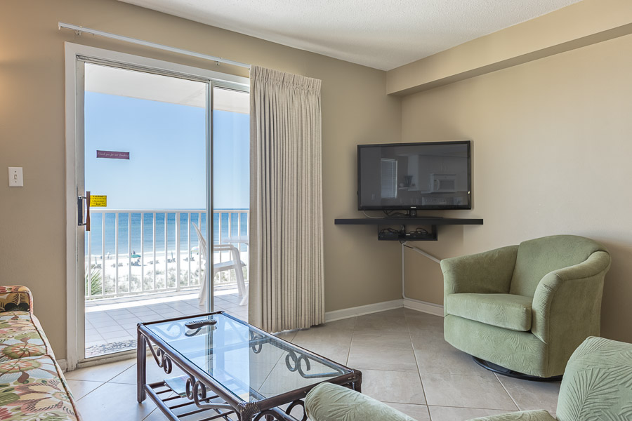 Seacrest #301 Condo rental in SeaCrest Condominiums in Gulf Shores Alabama - #2