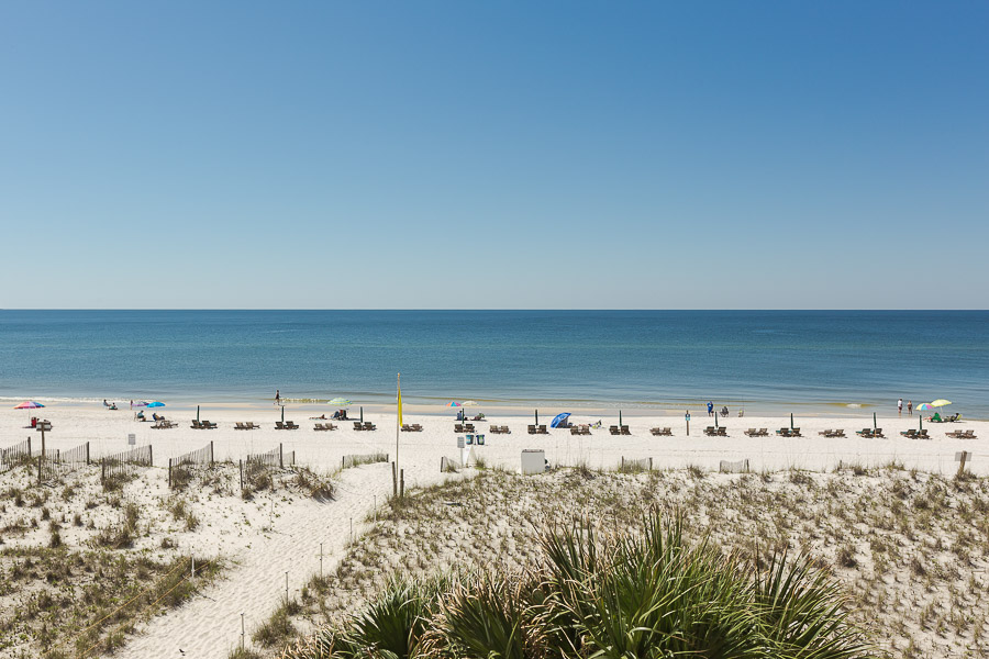 Seacrest #301 Condo rental in SeaCrest Condominiums in Gulf Shores Alabama - #14