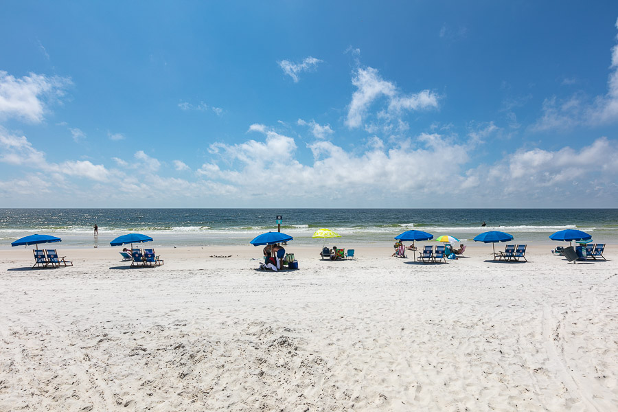 Seacrest #301 Condo rental in SeaCrest Condominiums in Gulf Shores Alabama - #33