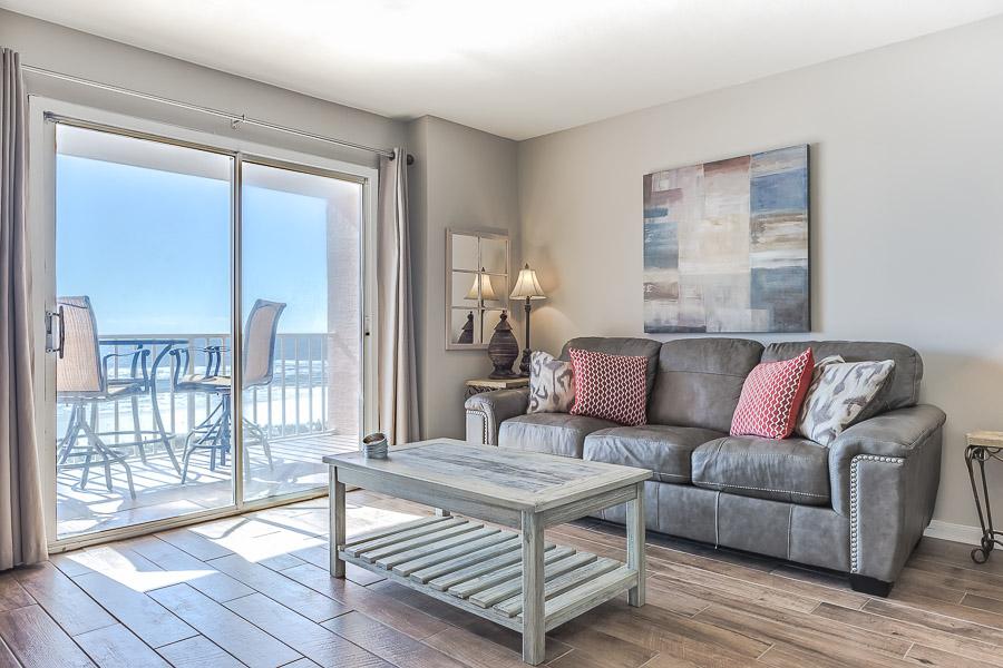 Seacrest #305 Condo rental in SeaCrest Condominiums in Gulf Shores Alabama - #1