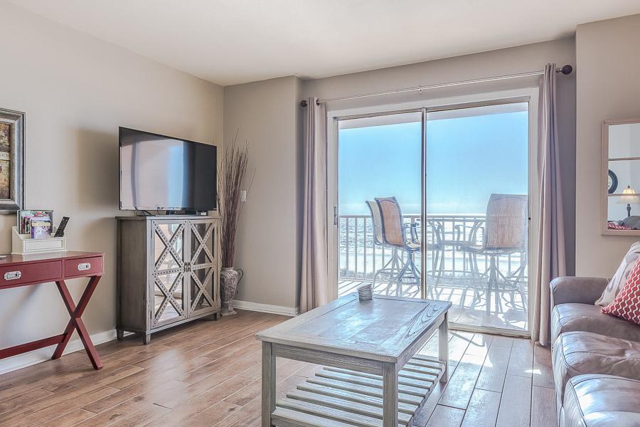 Seacrest #305 Condo rental in SeaCrest Condominiums in Gulf Shores Alabama - #2