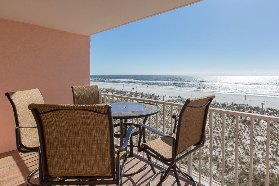 Seacrest #305 Condo rental in SeaCrest Condominiums in Gulf Shores Alabama - #8