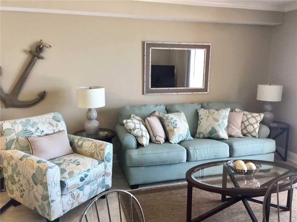 Seacrest 404 Condo rental in SeaCrest Condominiums in Gulf Shores Alabama - #2