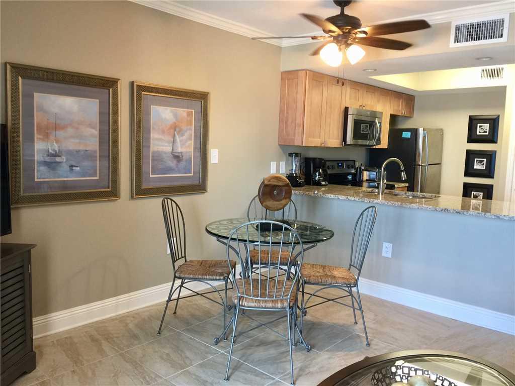 Seacrest 404 Condo rental in SeaCrest Condominiums in Gulf Shores Alabama - #4