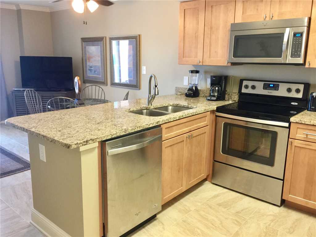 Seacrest 404 Condo rental in SeaCrest Condominiums in Gulf Shores Alabama - #5