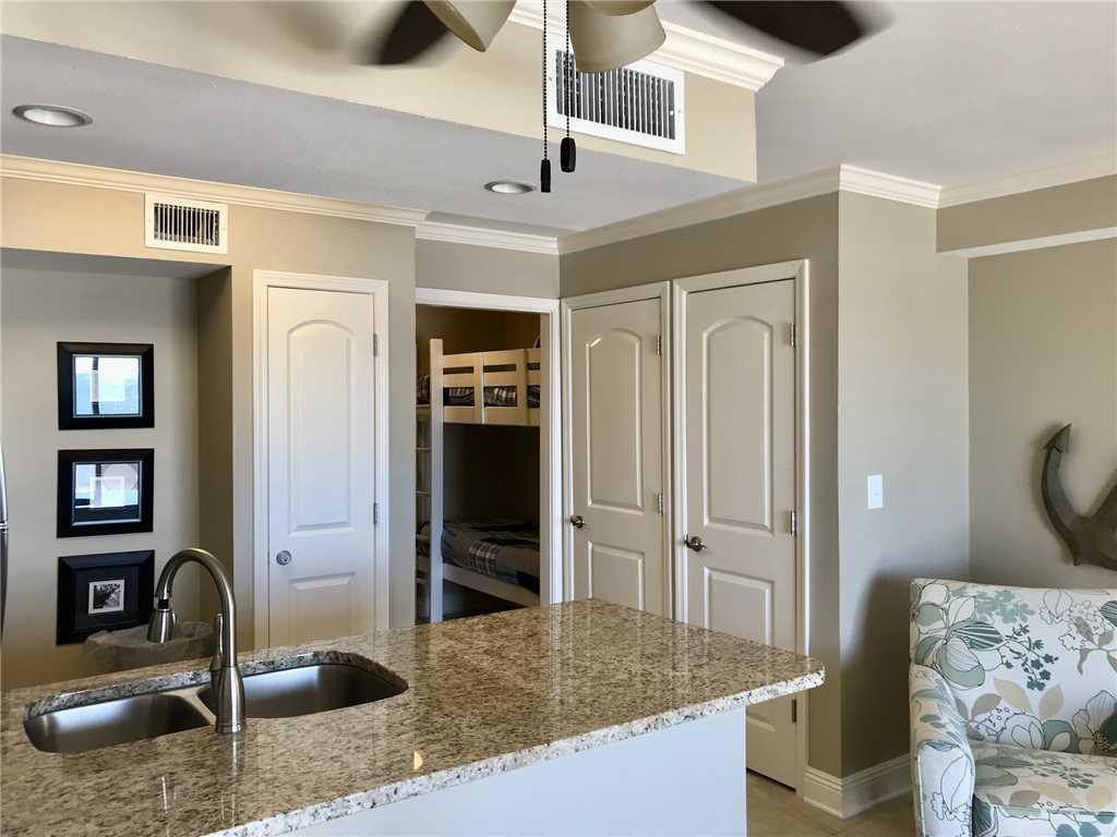 Seacrest 404 Condo rental in SeaCrest Condominiums in Gulf Shores Alabama - #6