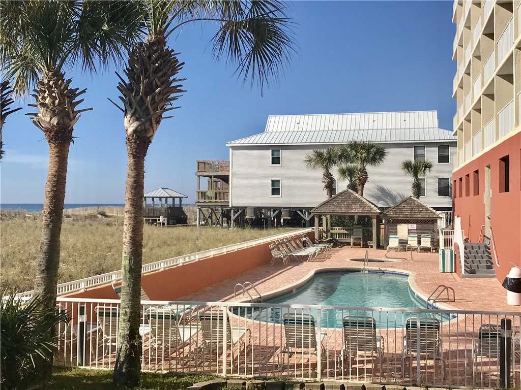 Seacrest 404 Condo rental in SeaCrest Condominiums in Gulf Shores Alabama - #14