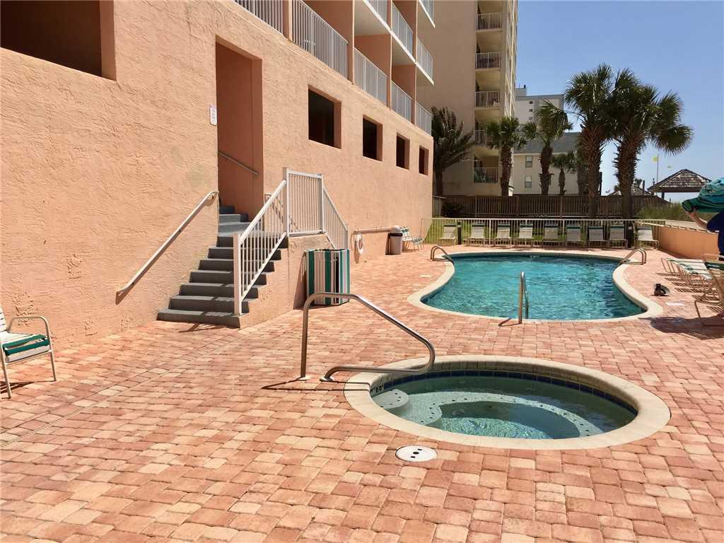 Seacrest 404 Condo rental in SeaCrest Condominiums in Gulf Shores Alabama - #15