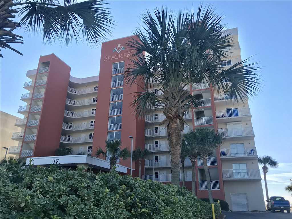 Seacrest 404 Condo rental in SeaCrest Condominiums in Gulf Shores Alabama - #19