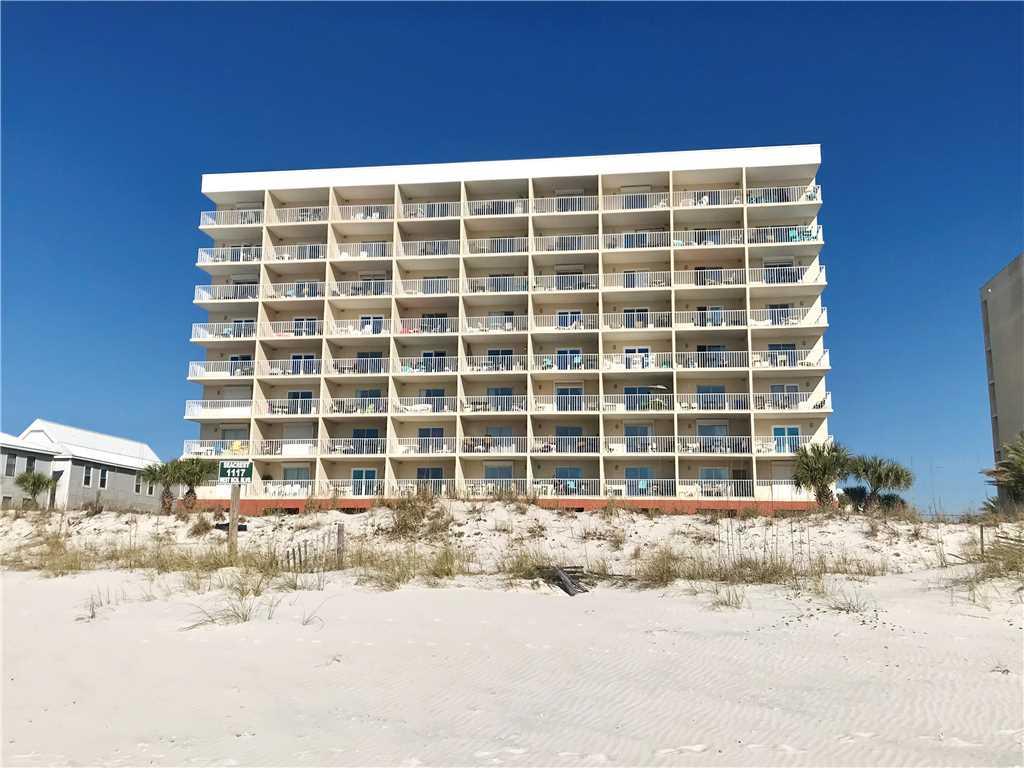 Seacrest 404 Condo rental in SeaCrest Condominiums in Gulf Shores Alabama - #21