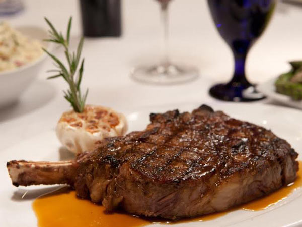 Seagar's Prime Steaks and Seafood in Destin Florida