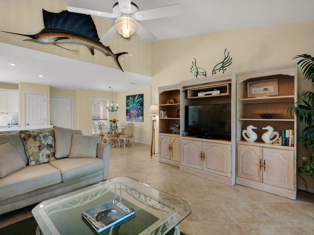 Seascape Golf Villas 26H Condo rental in Seascape Resort Villas in Destin Florida - #5