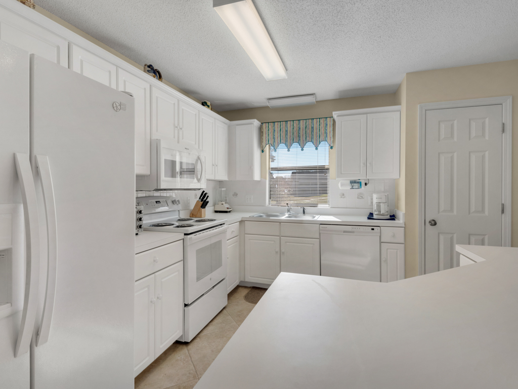 Seascape Golf Villas 26H Condo rental in Seascape Resort Villas in Destin Florida - #11