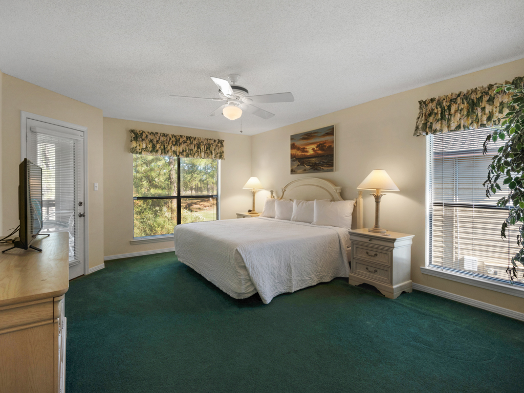 Seascape Golf Villas 26H Condo rental in Seascape Resort Villas in Destin Florida - #14