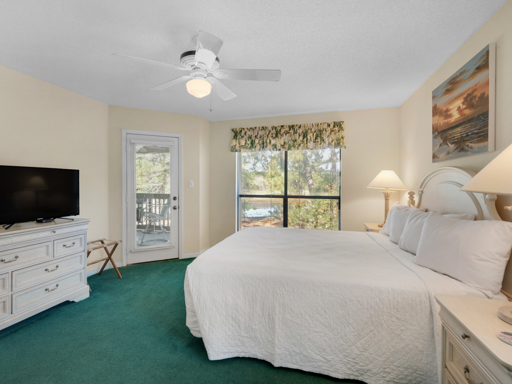 Seascape Golf Villas 26H Condo rental in Seascape Resort Villas in Destin Florida - #15