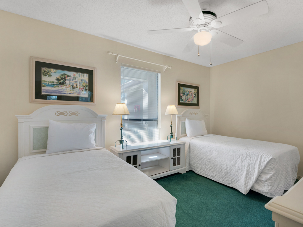 Seascape Golf Villas 26H Condo rental in Seascape Resort Villas in Destin Florida - #20