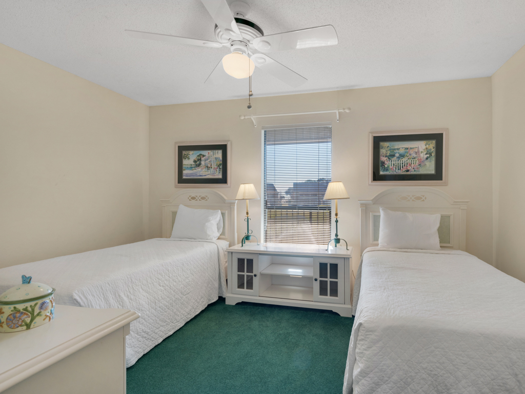 Seascape Golf Villas 26H Condo rental in Seascape Resort Villas in Destin Florida - #21
