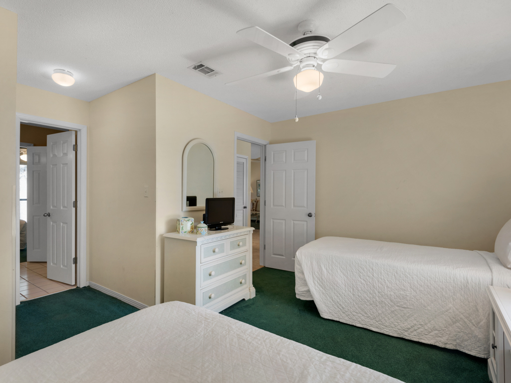 Seascape Golf Villas 26H Condo rental in Seascape Resort Villas in Destin Florida - #22