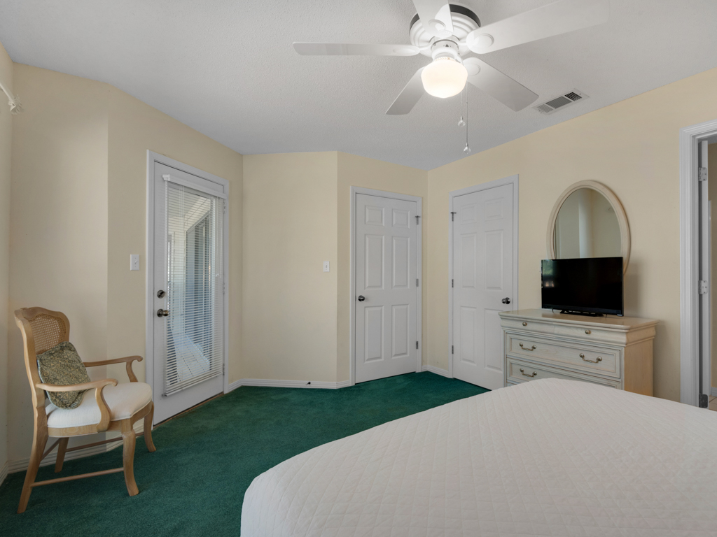 Seascape Golf Villas 26H Condo rental in Seascape Resort Villas in Destin Florida - #26