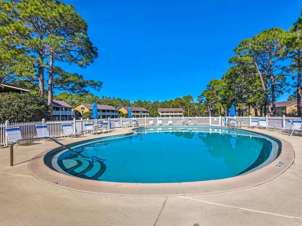 Seascape Golf Villas 26H Condo rental in Seascape Resort Villas in Destin Florida - #27