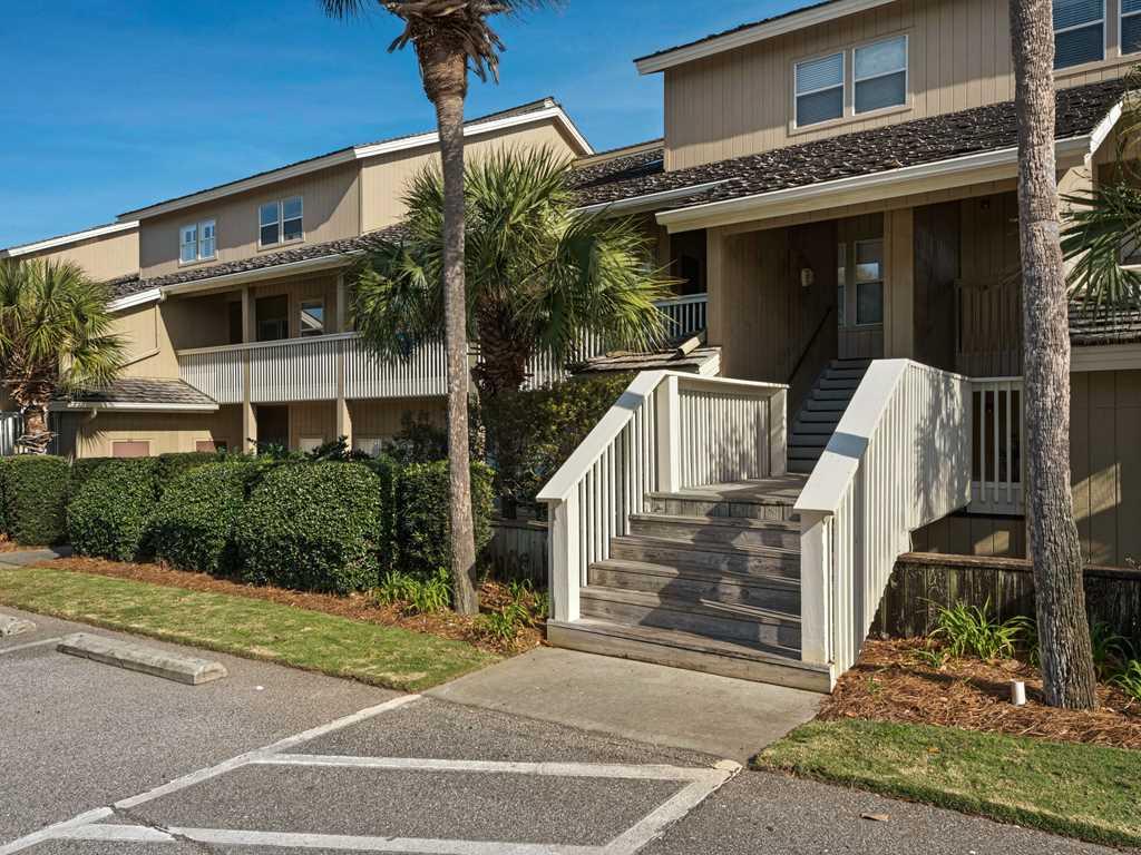 Seascape Lakefront Villas 402 Condo rental in Seascape Resort Villas in Destin Florida - #1