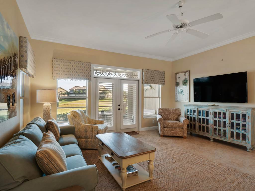 Seascape Lakefront Villas 402 Condo rental in Seascape Resort Villas in Destin Florida - #2