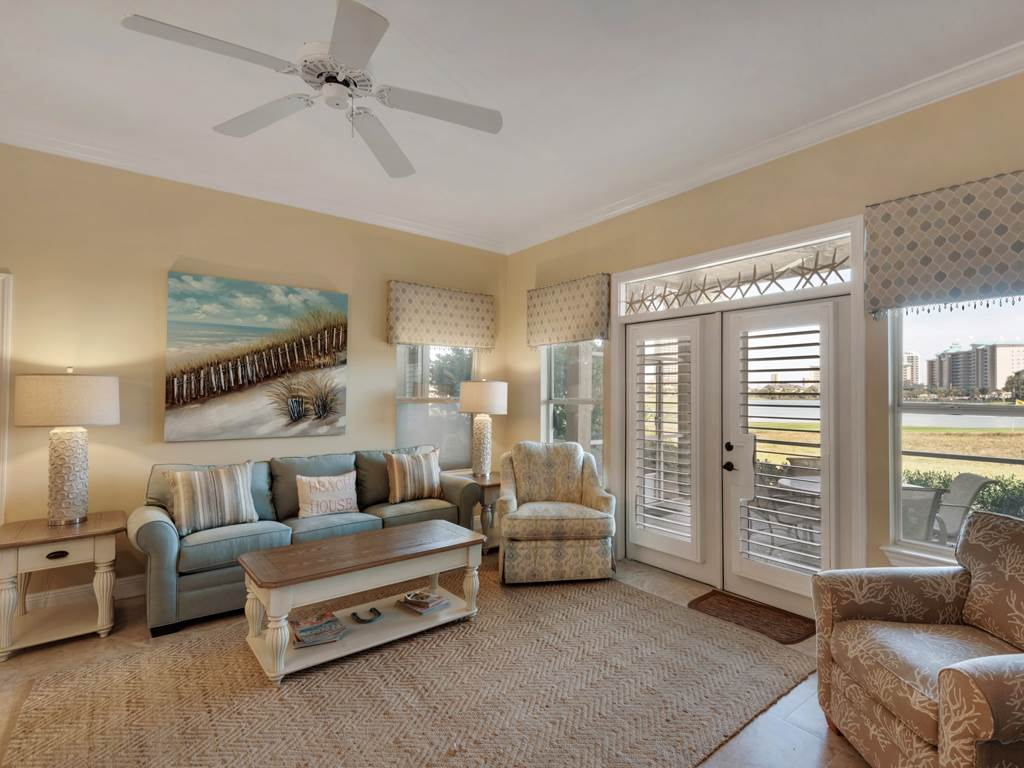 Seascape Lakefront Villas 402 Condo rental in Seascape Resort Villas in Destin Florida - #4
