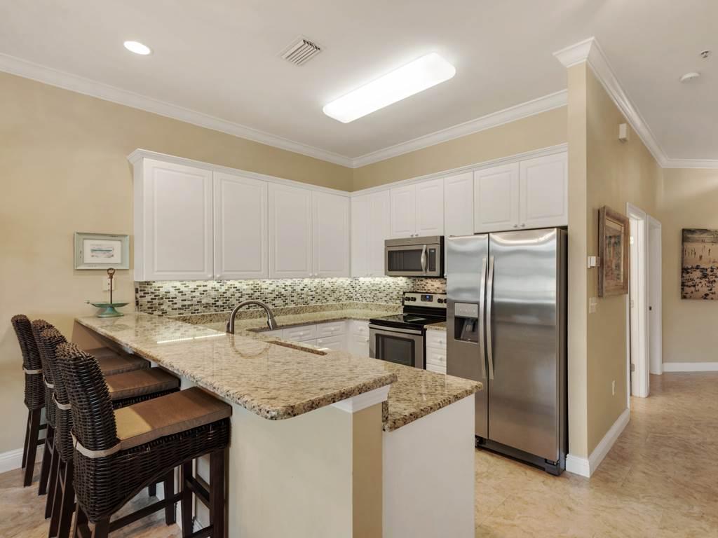 Seascape Lakefront Villas 402 Condo rental in Seascape Resort Villas in Destin Florida - #7