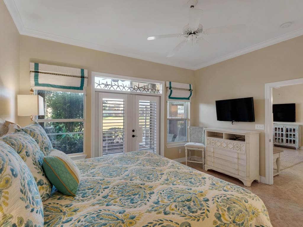 Seascape Lakefront Villas 402 Condo rental in Seascape Resort Villas in Destin Florida - #11