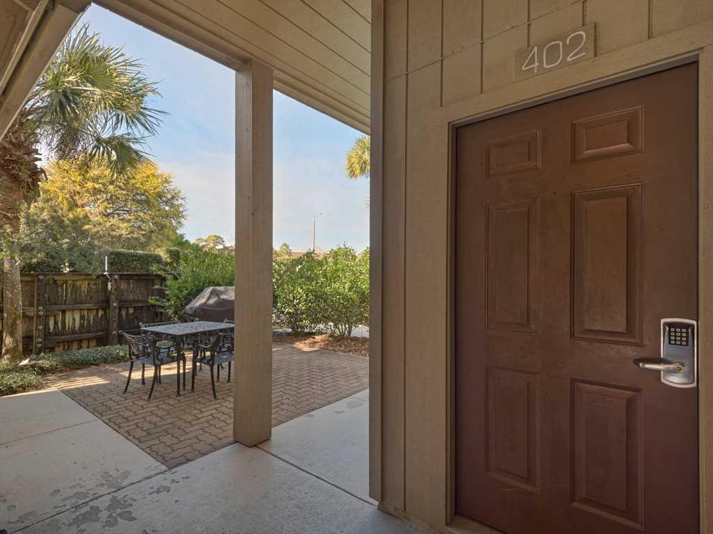 Seascape Lakefront Villas 402 Condo rental in Seascape Resort Villas in Destin Florida - #20