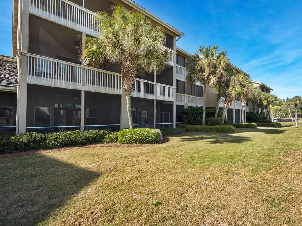 Seascape Lakefront Villas 402 Condo rental in Seascape Resort Villas in Destin Florida - #26