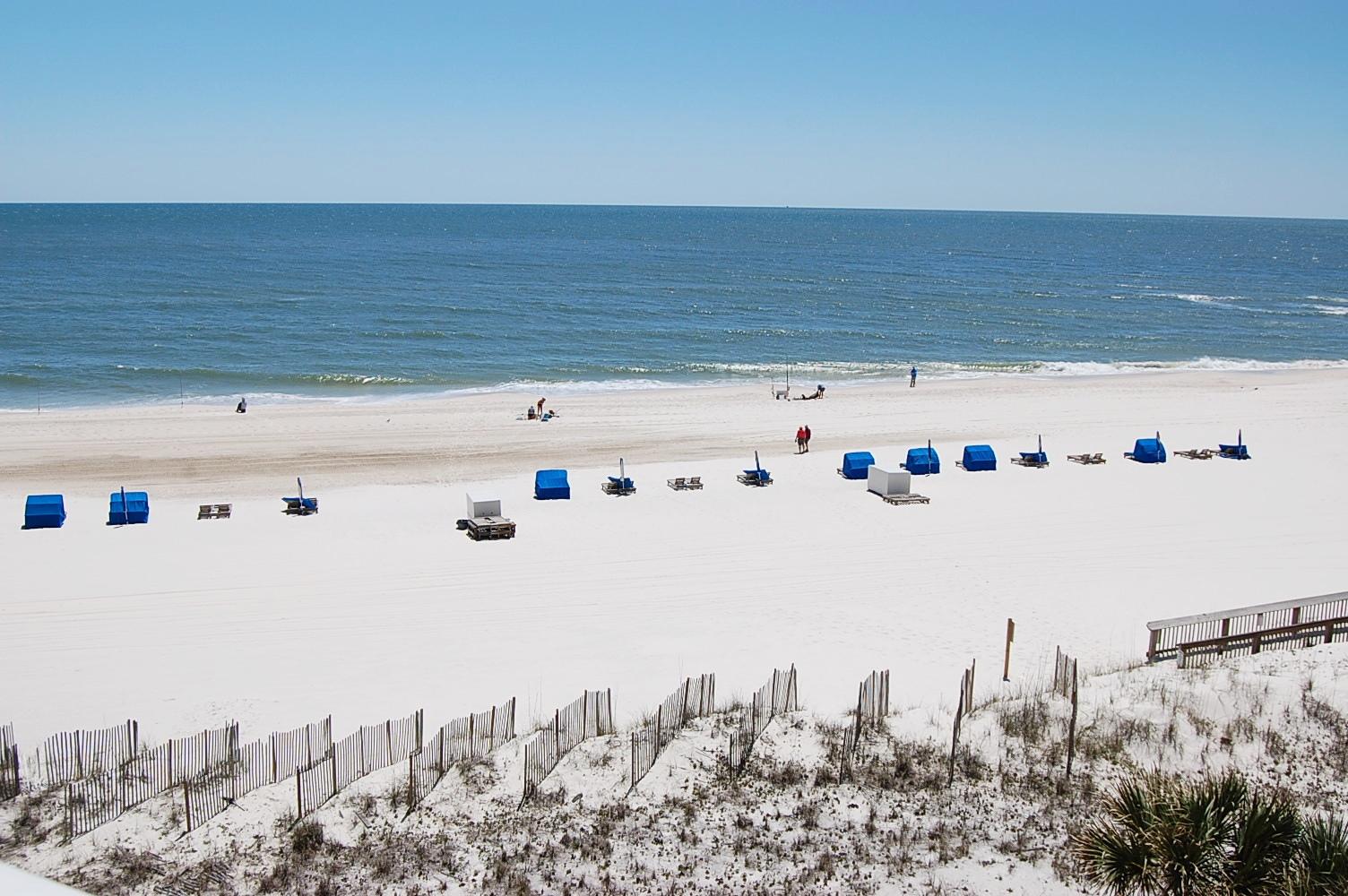 Seaside Beach & Racquet 3505