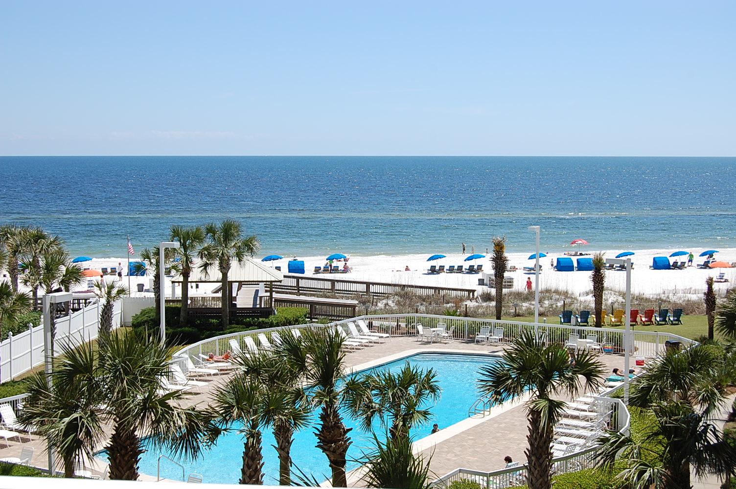Seaside Beach & Racquet 5415 Condo rental in Seaside Beach and Racquet Club in Orange Beach Alabama - #1
