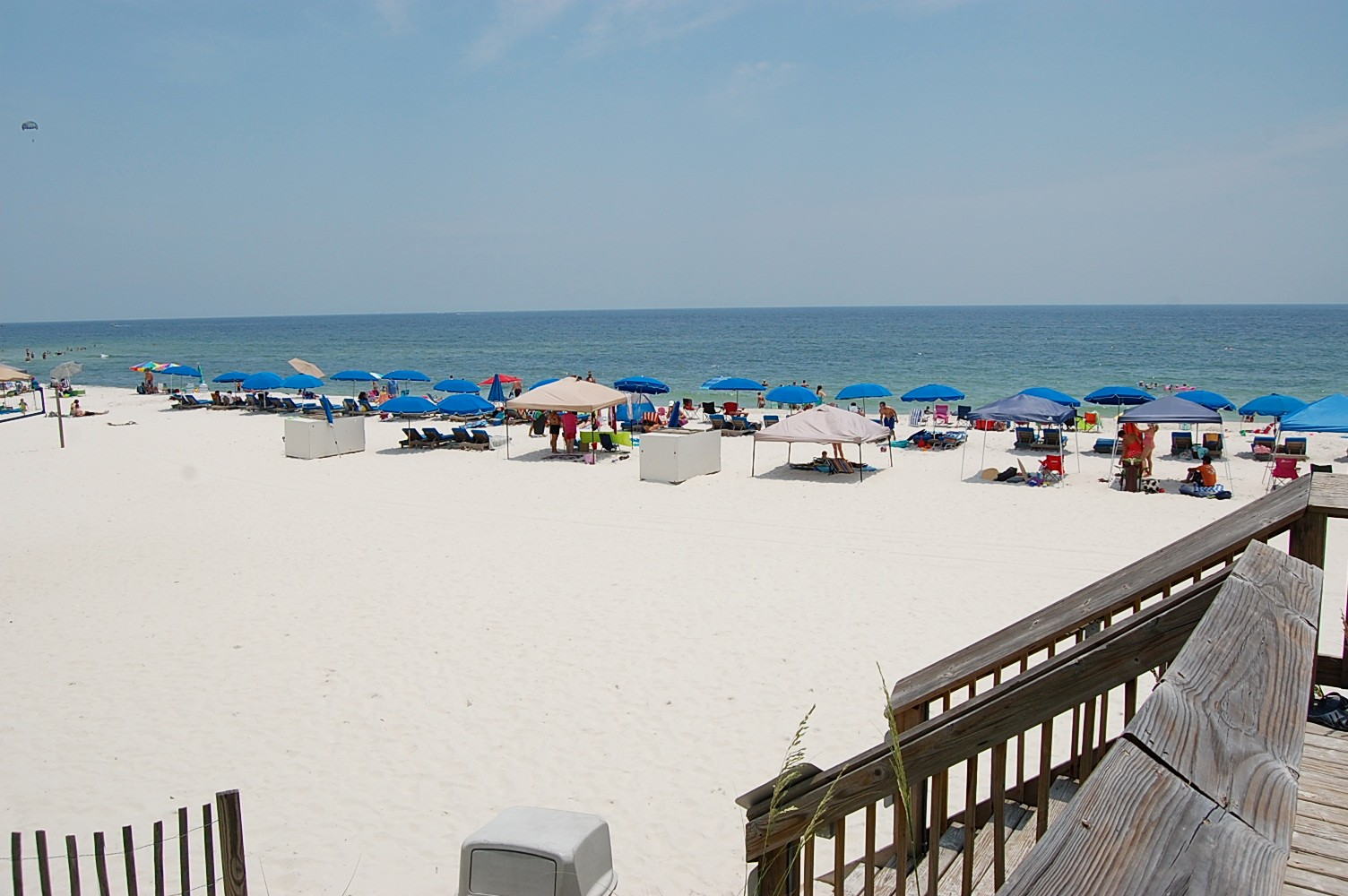 Seaside Beach & Racquet 5415 Condo rental in Seaside Beach and Racquet Club in Orange Beach Alabama - #3