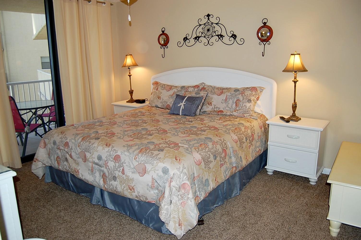 Seaside Beach & Racquet 5415 Condo rental in Seaside Beach and Racquet Club in Orange Beach Alabama - #7