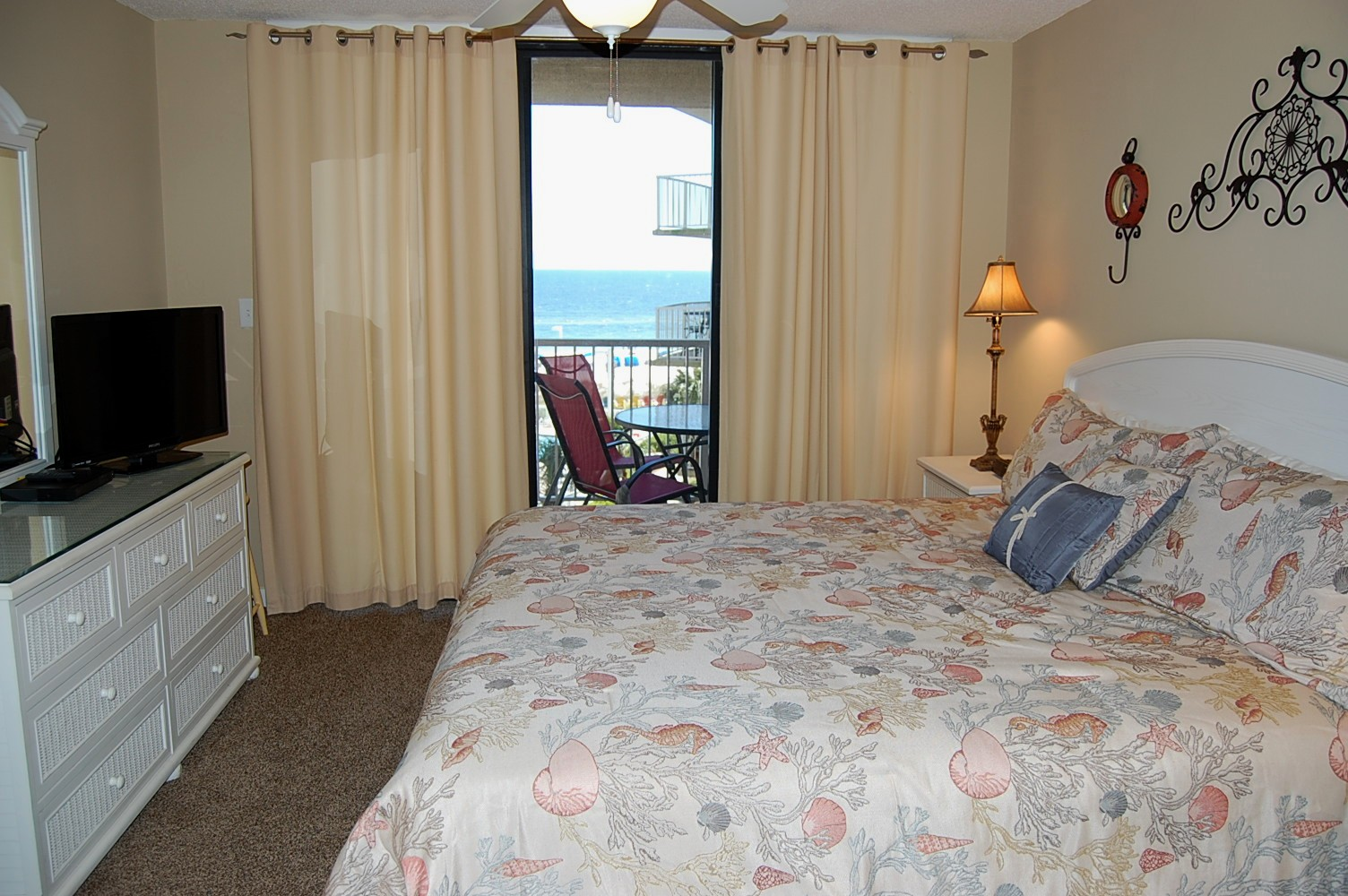 Seaside Beach & Racquet 5415 Condo rental in Seaside Beach and Racquet Club in Orange Beach Alabama - #8