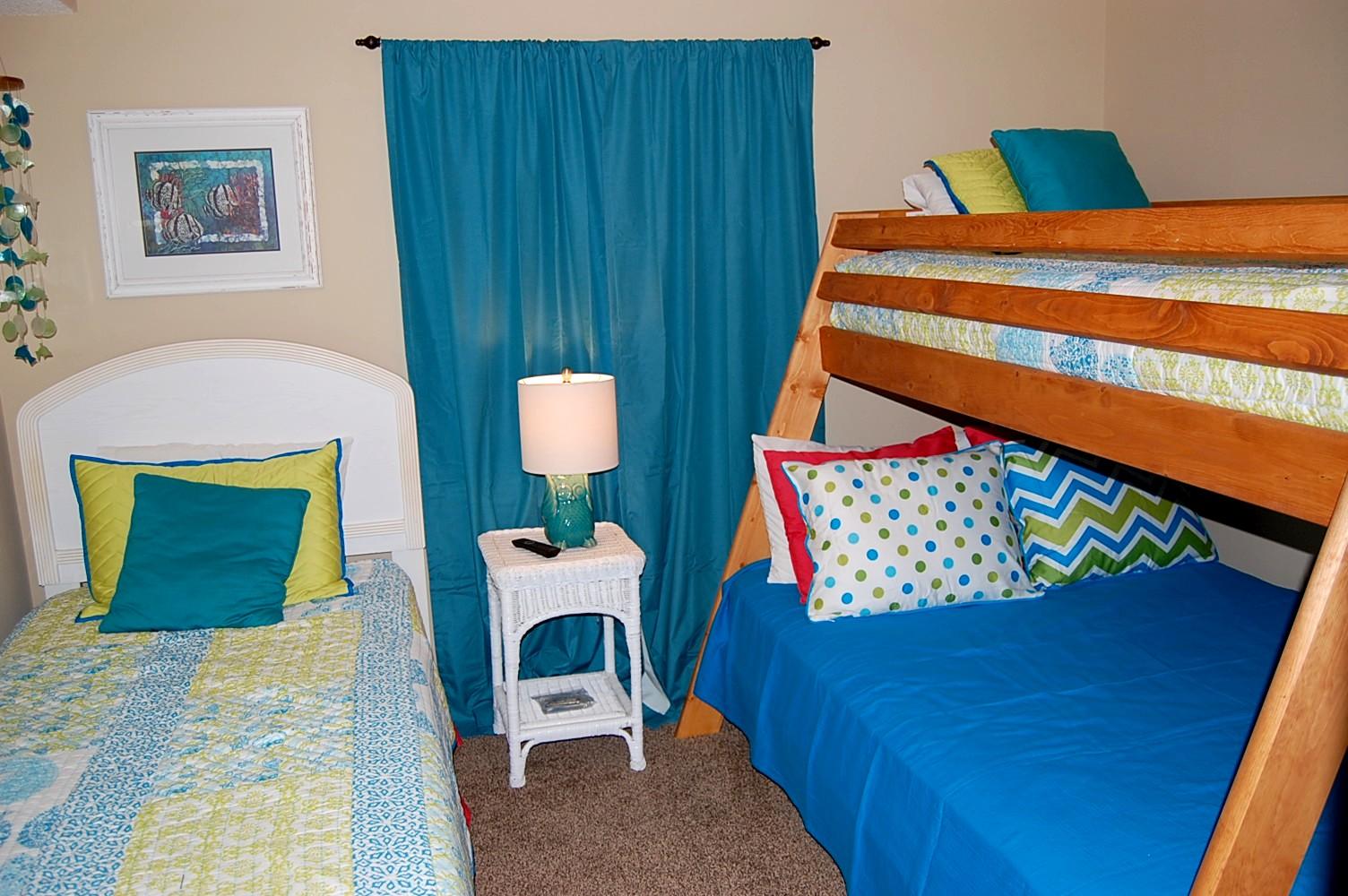 Seaside Beach & Racquet 5415 Condo rental in Seaside Beach and Racquet Club in Orange Beach Alabama - #11