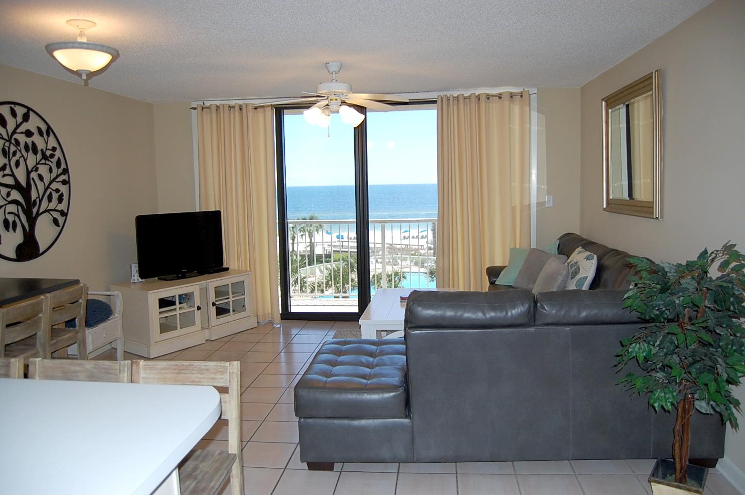 Seaside Beach & Racquet 5415 Condo rental in Seaside Beach and Racquet Club in Orange Beach Alabama - #17