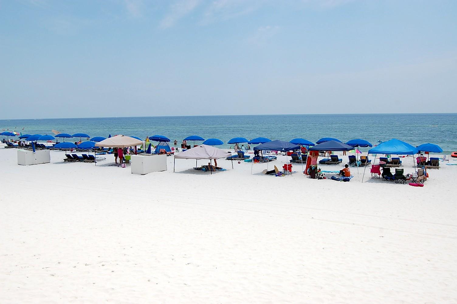 Seaside Beach & Racquet 5415 Condo rental in Seaside Beach and Racquet Club in Orange Beach Alabama - #19