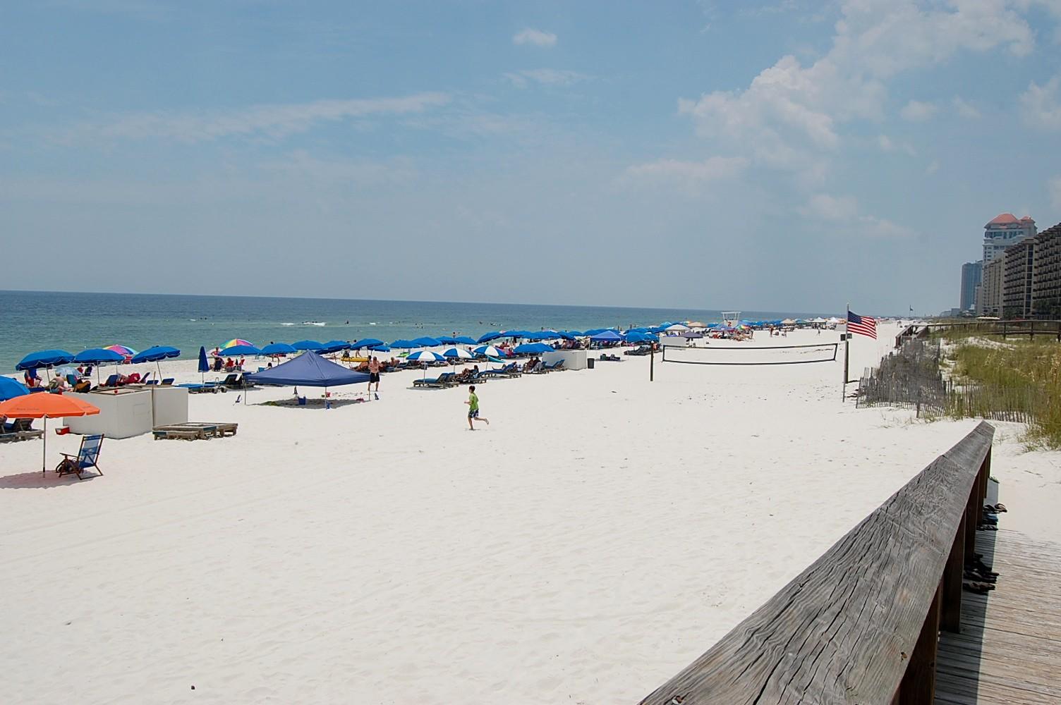 Seaside Beach & Racquet 5415 Condo rental in Seaside Beach and Racquet Club in Orange Beach Alabama - #20