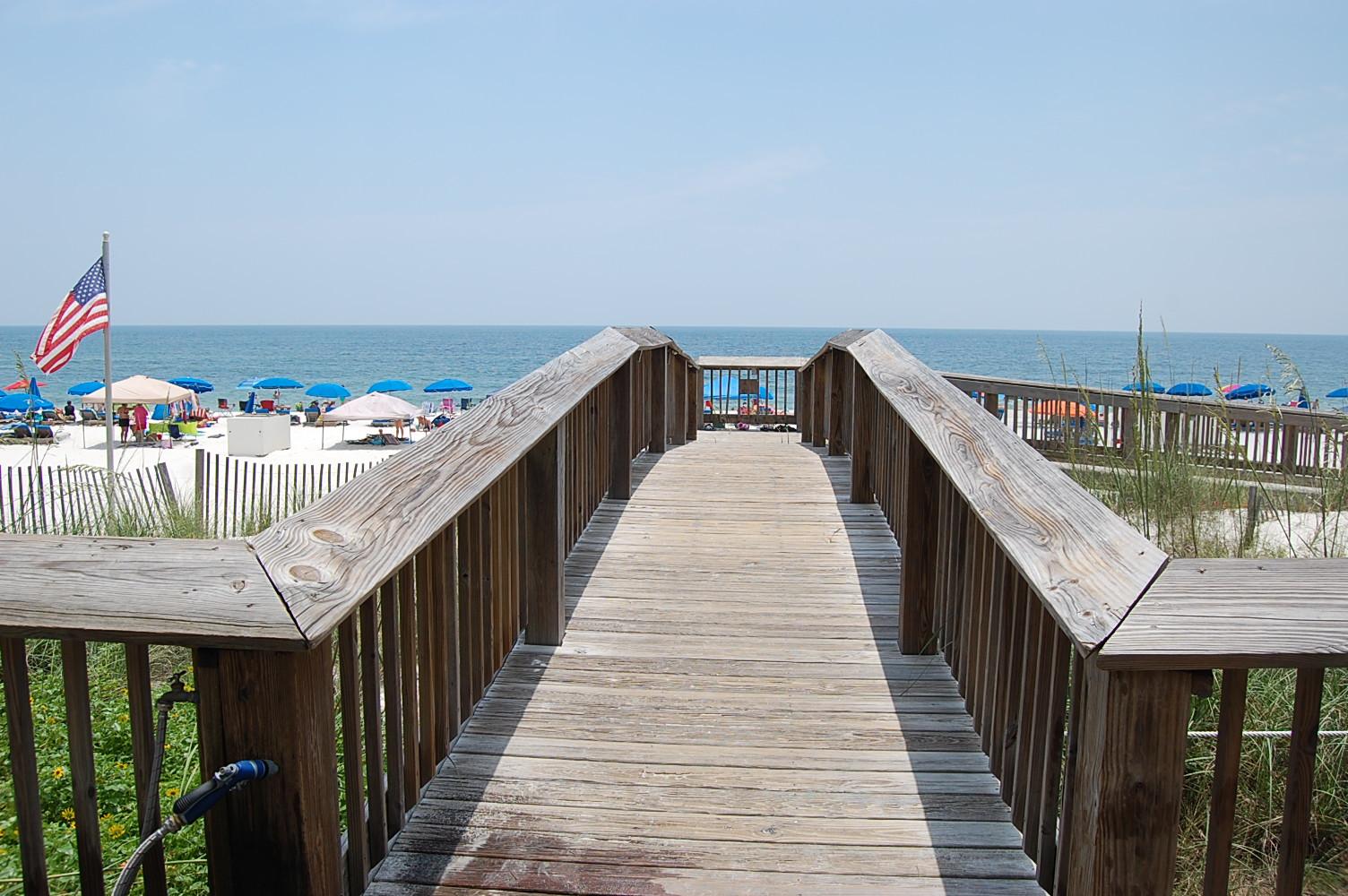 Seaside Beach & Racquet 5415 Condo rental in Seaside Beach and Racquet Club in Orange Beach Alabama - #21
