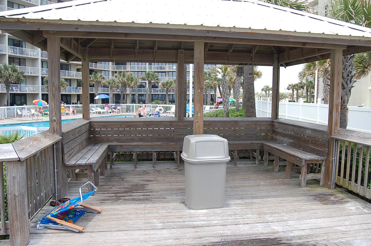 Seaside Beach & Racquet 5415 Condo rental in Seaside Beach and Racquet Club in Orange Beach Alabama - #22