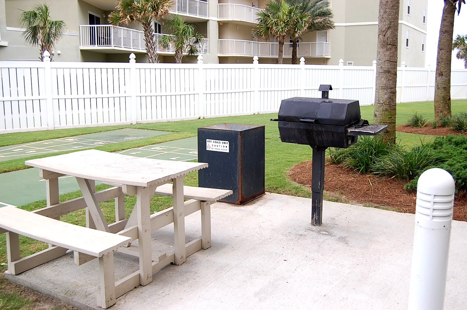 Seaside Beach & Racquet 5415 Condo rental in Seaside Beach and Racquet Club in Orange Beach Alabama - #23